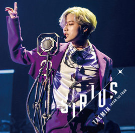 「TAEMIN Japan 1st TOUR ~SIRIUS~」